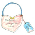 The Heart Purse